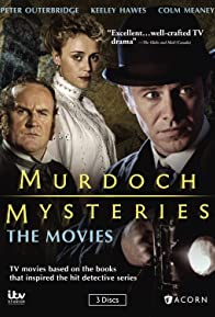 Primary photo for The Murdoch Mysteries