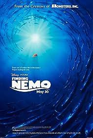 Albert Brooks in Finding Nemo (2003)