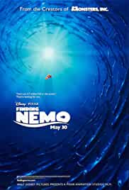 Finding Nemo (2003) HDRip Hindi Movie Watch Online Free