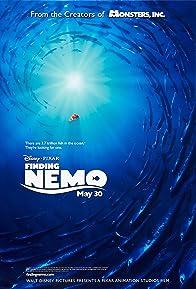 Primary photo for Finding Nemo