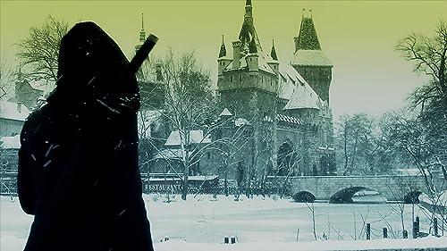 Asesinas Goticas Trailer