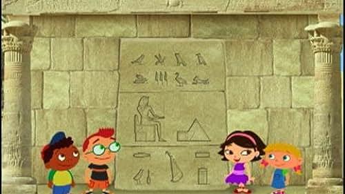 Little Einsteins: Legend of the Golden Pyramid