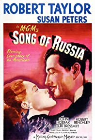 Primary photo for Song of Russia