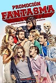 Promoción fantasma Poster - Movie Forum, Cast, Reviews