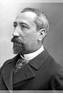 Anatole France Picture