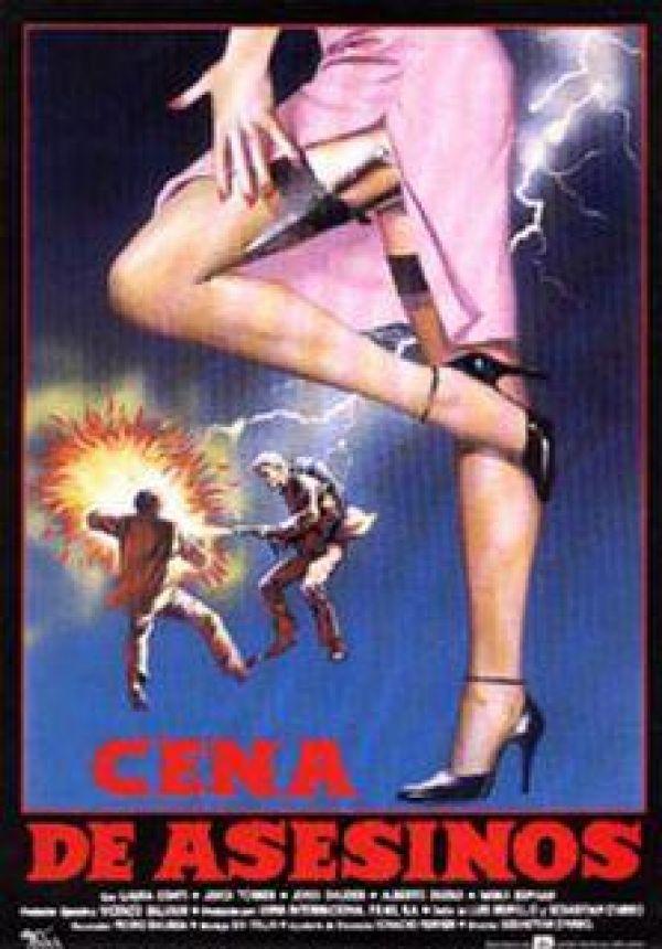 Cena de asesinos ((1989))