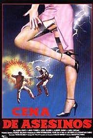 Cena de asesinos (1989)