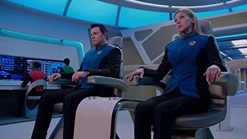 The Orville: Blood Of Patriots