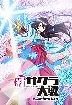 Sakura Wars: The Animation