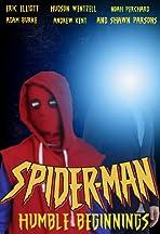 Spider-Man: Humble Beginnings
