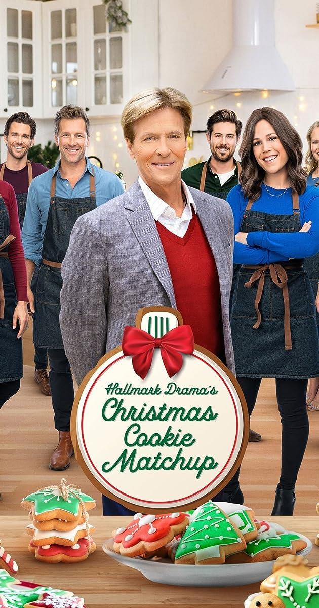 descarga gratis la Temporada 1 de Christmas Cookie Matchup o transmite Capitulo episodios completos en HD 720p 1080p con torrent