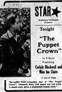 Primary photo for The Puppet Crown