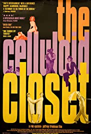 The Celluloid Closet (1995) Poster - Movie Forum, Cast, Reviews