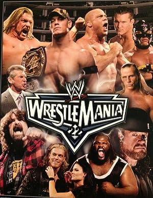 Kevin Dunn WrestleMania 22 Movie