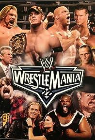 Primary photo for WrestleMania 22