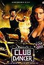 Club Dancer (2016) Poster