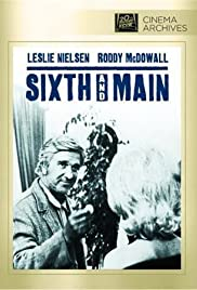 Sixth and Main Poster