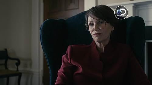 Manhunt: Unabomber - Jane Lynch