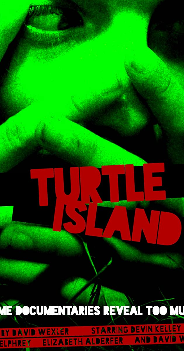 Subtitle of Turtle Island