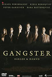 Gangster (2007) Poster - Movie Forum, Cast, Reviews