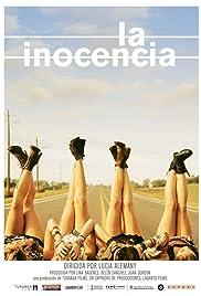 La innocència Poster