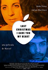 last christmas i gave you my heart poster - Last Christmas I Gave You My Heart