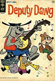 The Deputy Dawg Show Poster - TV Show Forum, Cast, Reviews