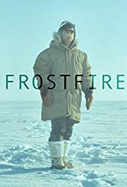 Frostfire Poster