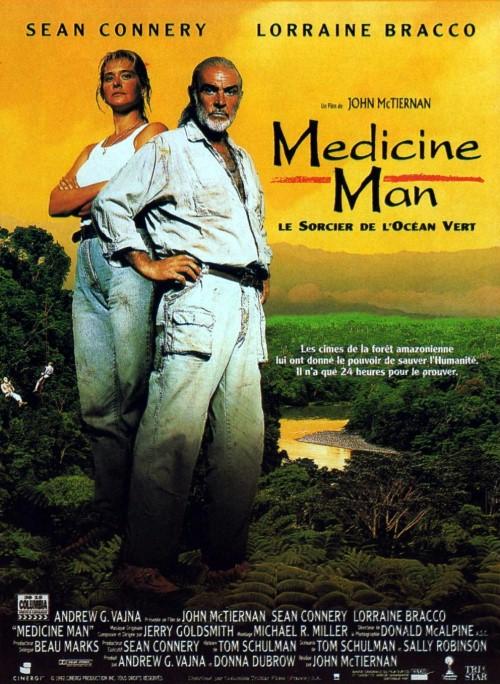 Image result for MEDICINE MAN POSTER