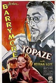 Topaze (1933) 720p