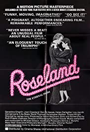 Roseland (1977) Poster - Movie Forum, Cast, Reviews