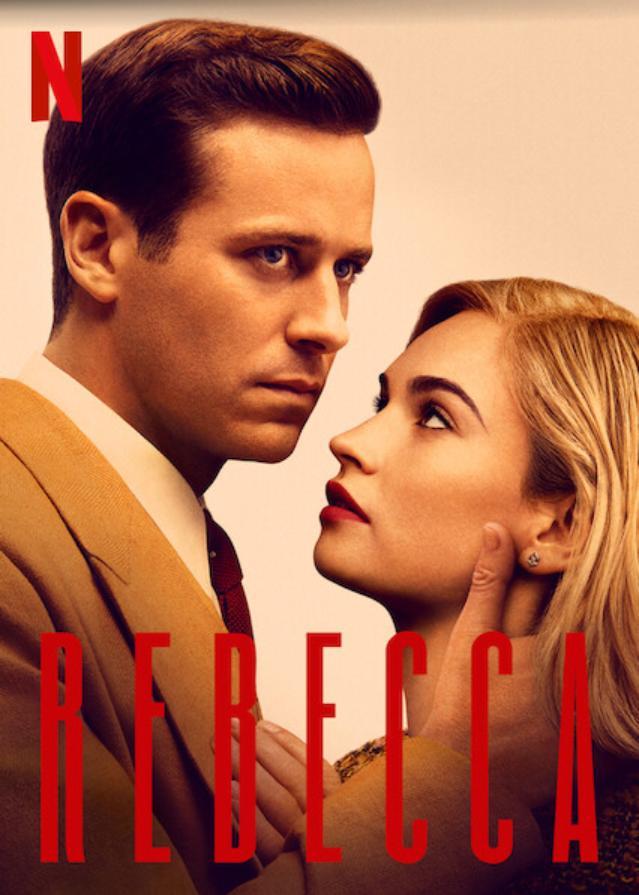 Film Rebecca