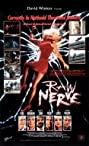 Raw Nerve (1991) Poster