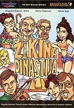 Zikina dinastija