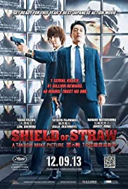 Shield of Straw Poster