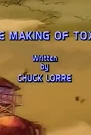 The Making of Toxie Poster