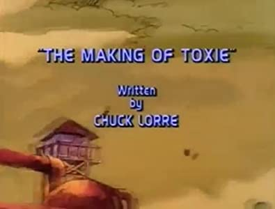 The Making of Toxie