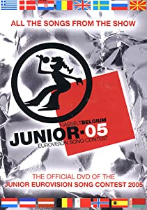 Movies itunes download Junior Eurovision Song Contest [UltraHD