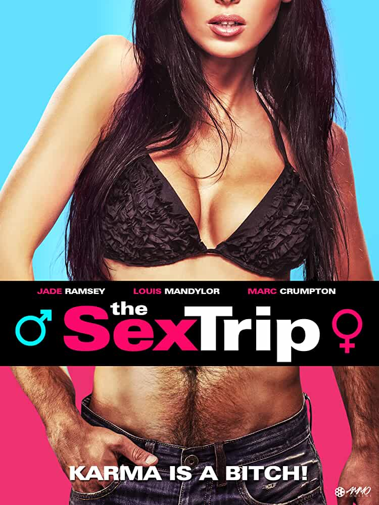 18+ The Sex Trip 2017 UNRATED 720p Web-DL 800MB