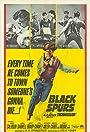 Black Spurs