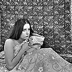 Anja Miehe-Renard in En nøgle til...? (1970)