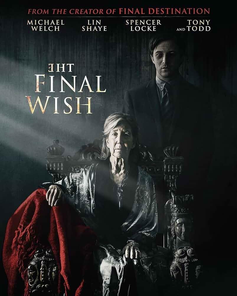 The Final Wish 2019 English Movie | BRip | 720p | 800MB | Watch Online | Download |