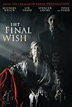 The Final Wish (2018) Poster