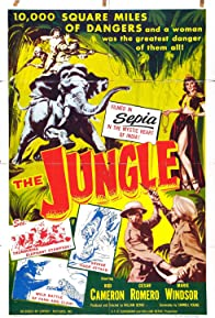 Primary photo for The Jungle