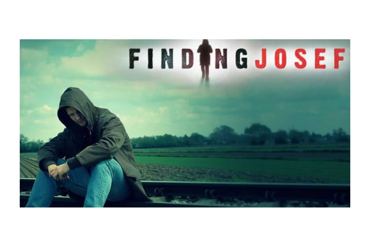 Finding Josef (2018)