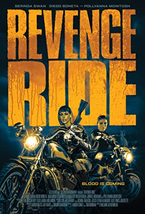 Revenge Ride (2020)  Watch Online