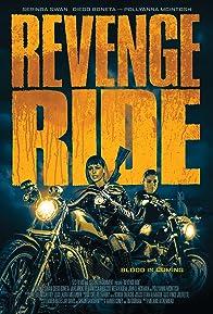 Primary photo for Revenge Ride