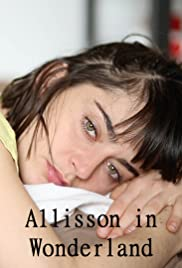 Alisson in Wonderland Poster