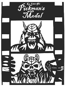 Movies downloading free Pickman's Model [640x320]