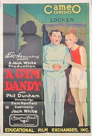 Sam Newfield A Gym Dandy Movie